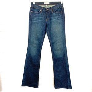 Habitual Kimberly Half Baked Boot Jeans
